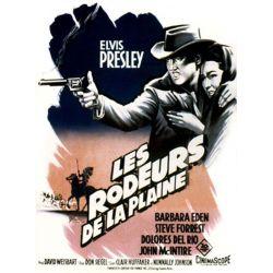 Les Rôdeurs de la Plaine (Elvis Presley)
