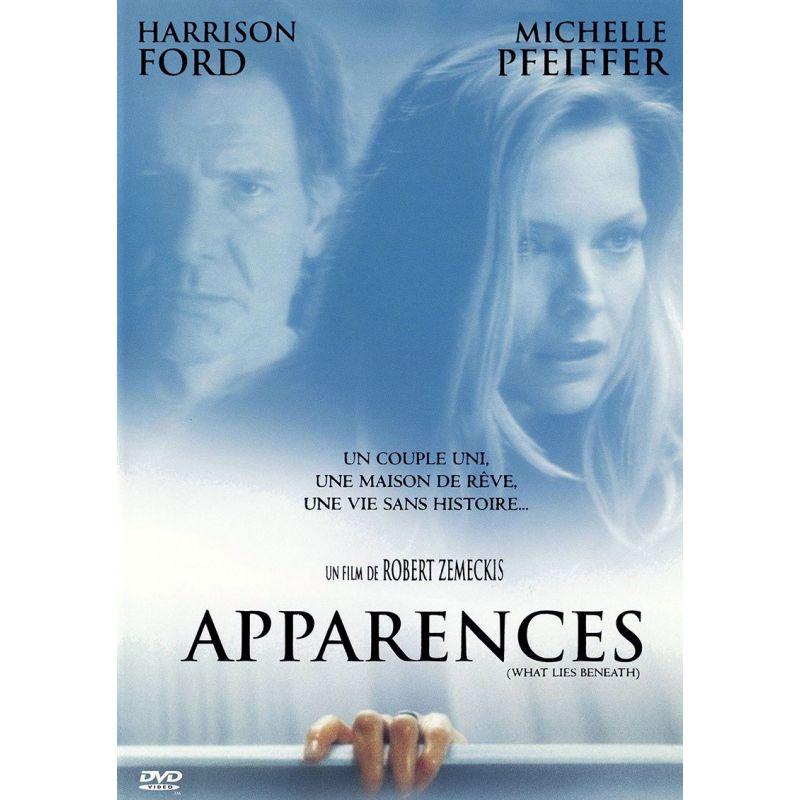 Apparences (de Robert Zemeckis) Affiche film