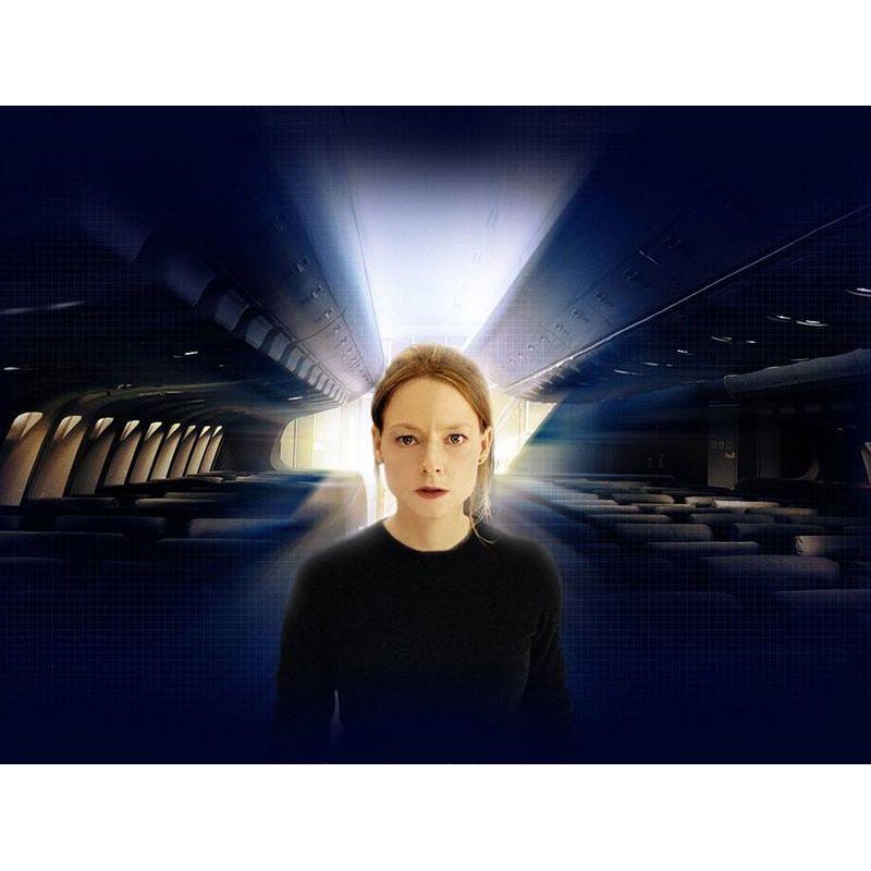 Flight Plan (Jodie Foster)