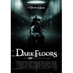 Dark Floors (de Pete Riski)   affiche film