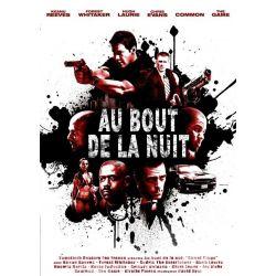 affiche film Au bout de la nuit (Keanu Reeves, Forest Whitaker)
