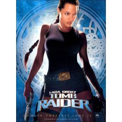 Film Lara Croft - Tomb Raider (de Simon West)