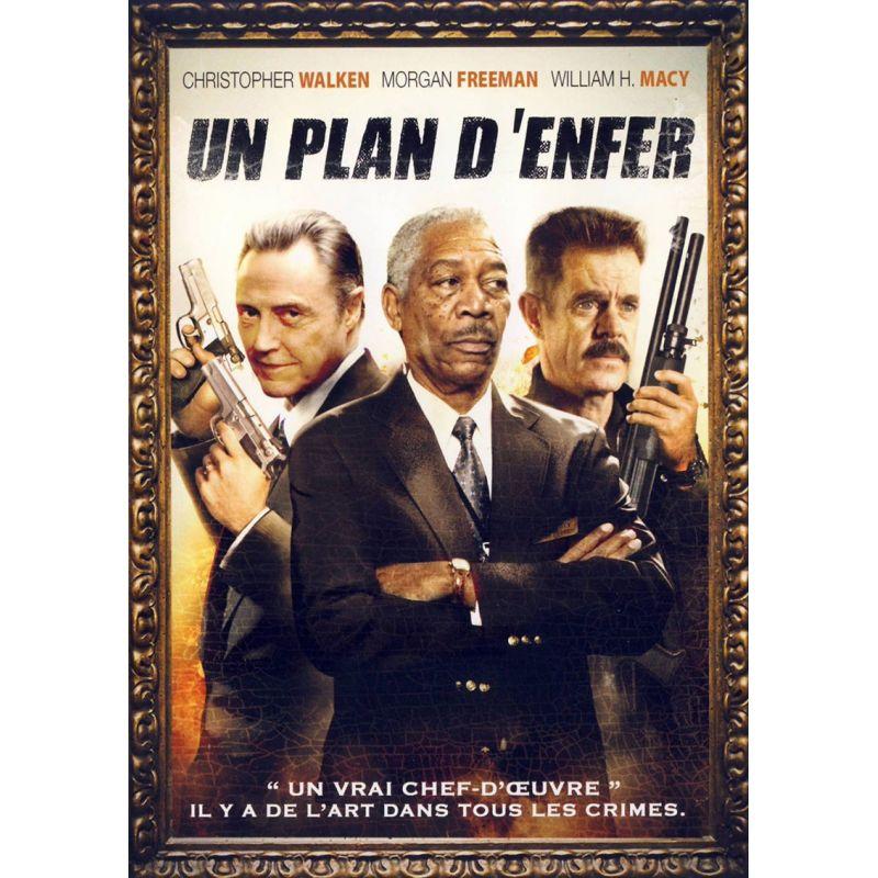 Un Plan d'Enfer (de Peter Hewitt)