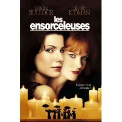 Les Ensorceleuses (Sandra Bullock & Nicole Kidman)