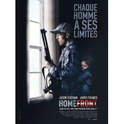 Affiche film Homefront (Jason Statham)