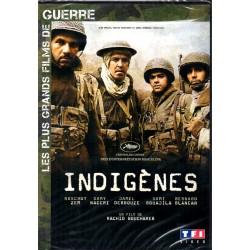 Indigènes - DVD Zone 2