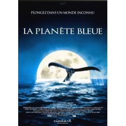 La Planète Bleue (de Alastair Fothergill & Andy Byatt) - DVD Zone 2