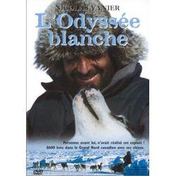 L'Odyssée Blanche (de Nicolas Vanier) - DVD Zone 2