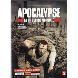 Apocalypse - La 1ère Guerre Mondiale (de Isabelle Clarke) - DVD Zone 2