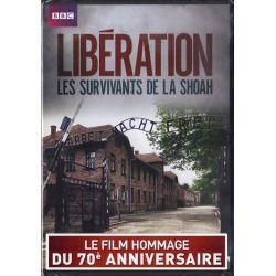 Libération, les survivants...