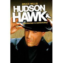 Poster Hudson Hawk (Bruce Willis)