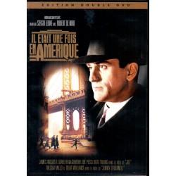 Il était une fois en Amérique (de Sergio Leone) - DVD Zone 2