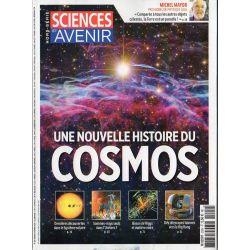 Sciences et Avenir (hors série) n° 200 H - Une nouvelle histoire du Cosmos