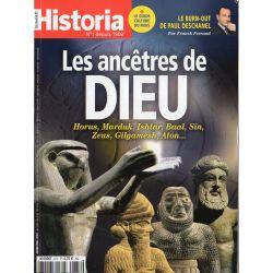 Historia n° 877 - Les...