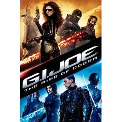 Poster G.I. Joe : Le réveil du Cobra (de Stephen Sommers)