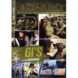 Ligne de Front n° 42S - Le Guide du GI'S et du Marine