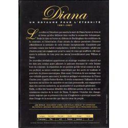 Diana, Un royaume pour l'éternité (1961 - 1997) - DVD Zone 2