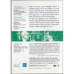 Les Grands Entretiens de Bernard Pivot : Claude Lévi-Strauss - DVD Zone 2