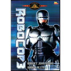 Robocop 3 - DVD Zone 2
