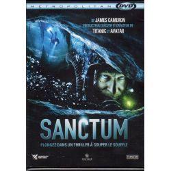 Sanctum (de Alister Grierson) - DVD Zone 2