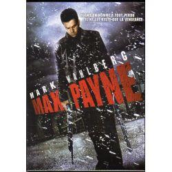 Max Payne (de John Moore) - DVD Zone 2