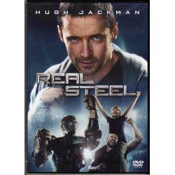 Real Steel (avec Hugh Jackman) - DVD Zone 2