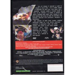 Gremlins (de Joe Dante) - DVD Zone 2