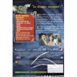 Gremlins 2 : La nouvelle génération (de Joe Dante) - DVD Zone 2