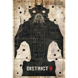 District 9 (de Neill Blomkamp)