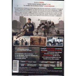 District 9 (de Neill Blomkamp) - DVD Zone 2
