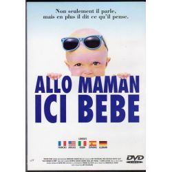 Allo Maman ici bébé (de Amy Heckerling) - DVD Zone 2