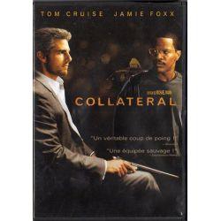Collatéral (de Michael Mann) - DVD Zone 2