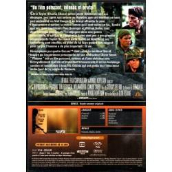 Platoon (un film de Oliver Stone) - DVD Zone 2