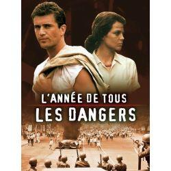 Poster film L'Année de tous les dangers (de Peter Weir)