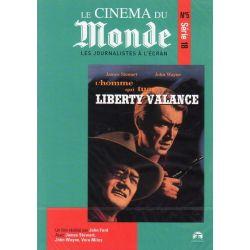L'Homme qui tua Liberty Valance (de John Ford) - DVD Zone 2