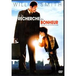 A la recherche du bonheur (Will Smith) - DVD Zone 2