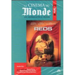 Reds (de Warren Beatty) - DVD Zone 2