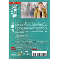 Porté disparu (de Costa-Gavras) - DVD Zone 2
