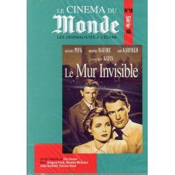Le Mur invisible (de Elia Kazan) - DVD Zone 2