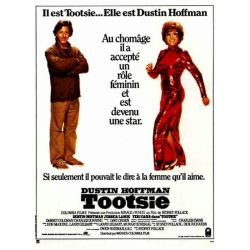 Affiche Tootsie (de Sydney Pollack)