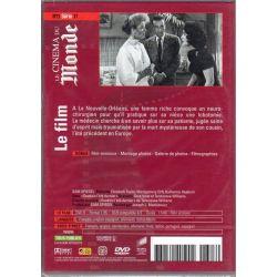 Soudain l'été dernier (de Joseph L. Mankiewicz) - DVD Zone 2