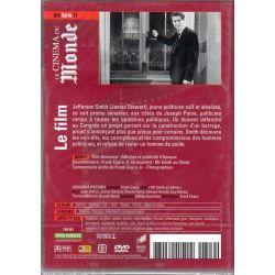 Mr Smith au Sénat (de Frank Capra) - DVD Zone 2