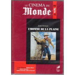 L'Homme de la Plaine (de Anthony Mann) - DVD Zone 2