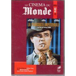 La Poursuite Impitoyable (de Arthur Penn) - DVD Zone 2