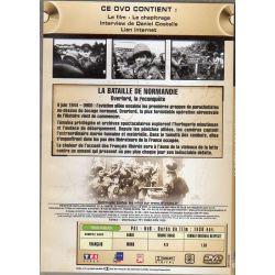 Les Grandes Batailles : Opération Overlord, 6 juin 1944 (de Daniel Costelle) - DVD Zone 2