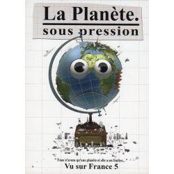 La Planète sous Pression (de Michael STENBERG) - Double DVD Zone 2