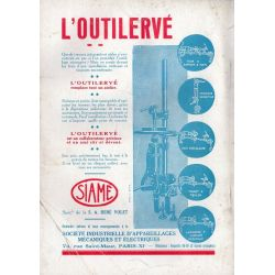 Science & Vie n° 259 - La Science et la Vie - Janvier 1939