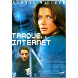 Traque sur Internet (Sandra Bullock) - DVD Zone 2