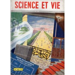 Science & Vie n° 380 - Mai 1949 - Le Loyer scientifique