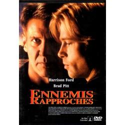 Ennemis rapprochés (Harrison Ford, Brad Pitt) - DVD Zone 2